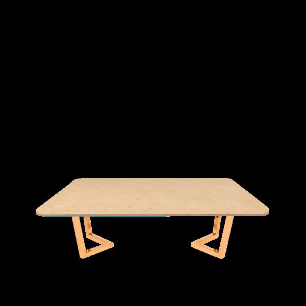 Honey-Beige-rectangular-marble-coffee-table-decasa-marble-3