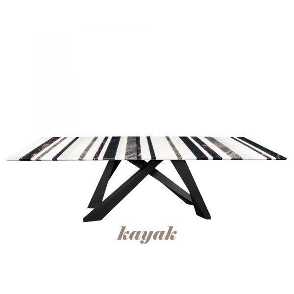 DeCasa-Code-black-rectangular-marble-dining-table-8-to-10-pax-decasa-marble-2400x1100mm-kayak-ms