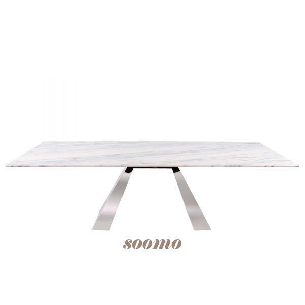 arabescato-salita-white-rectangular-marble-dining-table-6-to-8-pax-decasa-marble-2100x1000mm-soomo-ss