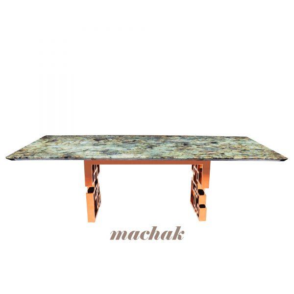 blue-jade-green-rectangular-granite-dining-table-6-to-8-pax-decasa-marble-2100x1000mm-machak-rg
