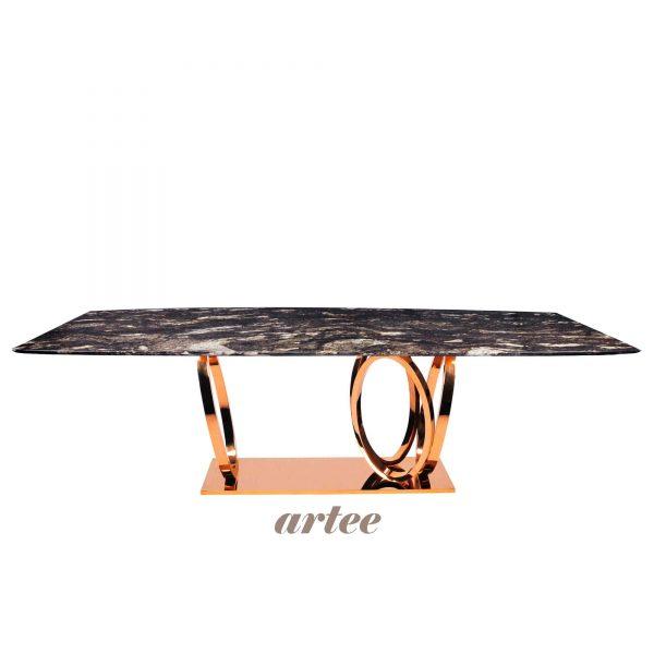 cosmic-silver-black-rectangular-granite-dining-table-8-to-10-pax-decasa-marble-2400x1100mm-artee-ss-artee-rg