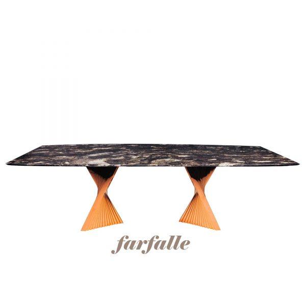 cosmic-silver-black-rectangular-granite-dining-table-8-to-10-pax-decasa-marble-2400x1100mm-artee-ss-farfalle-rg