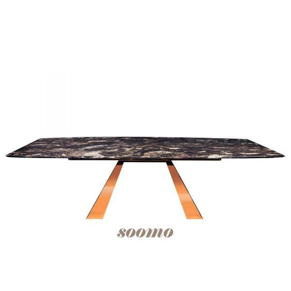 cosmic-silver-black-rectangular-granite-dining-table-8-to-10-pax-decasa-marble-2400x1100mm-artee-ss-soomo-rg