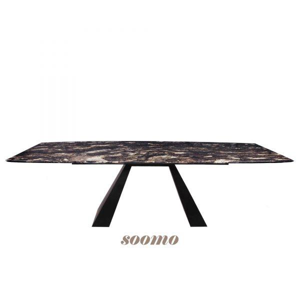 cosmic-silver-black-rectangular-granite-dining-table-8-to-10-pax-decasa-marble-2700x1100mm-artee-ss-soomo-ms