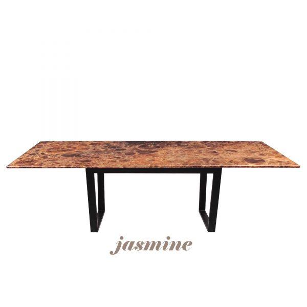 dark-emperador-dark-brown-rectangular-marble-dining-table-4-to-6-pax-decasa-marble-1800x900mm-jasmine-ms