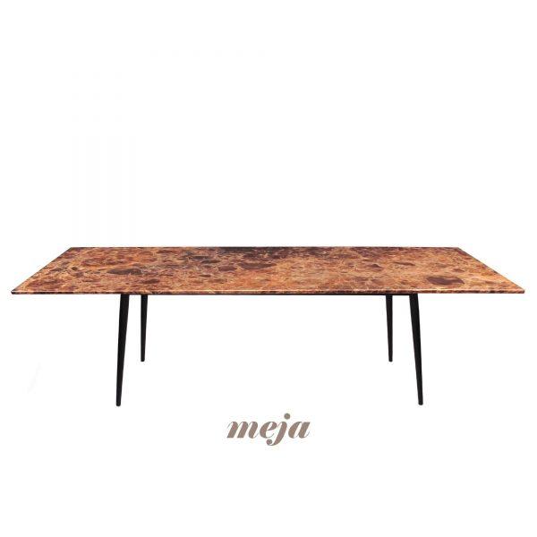 dark-emperador-dark-brown-rectangular-marble-dining-table-4-to-6-pax-decasa-marble-1800x900mm-meja-ms