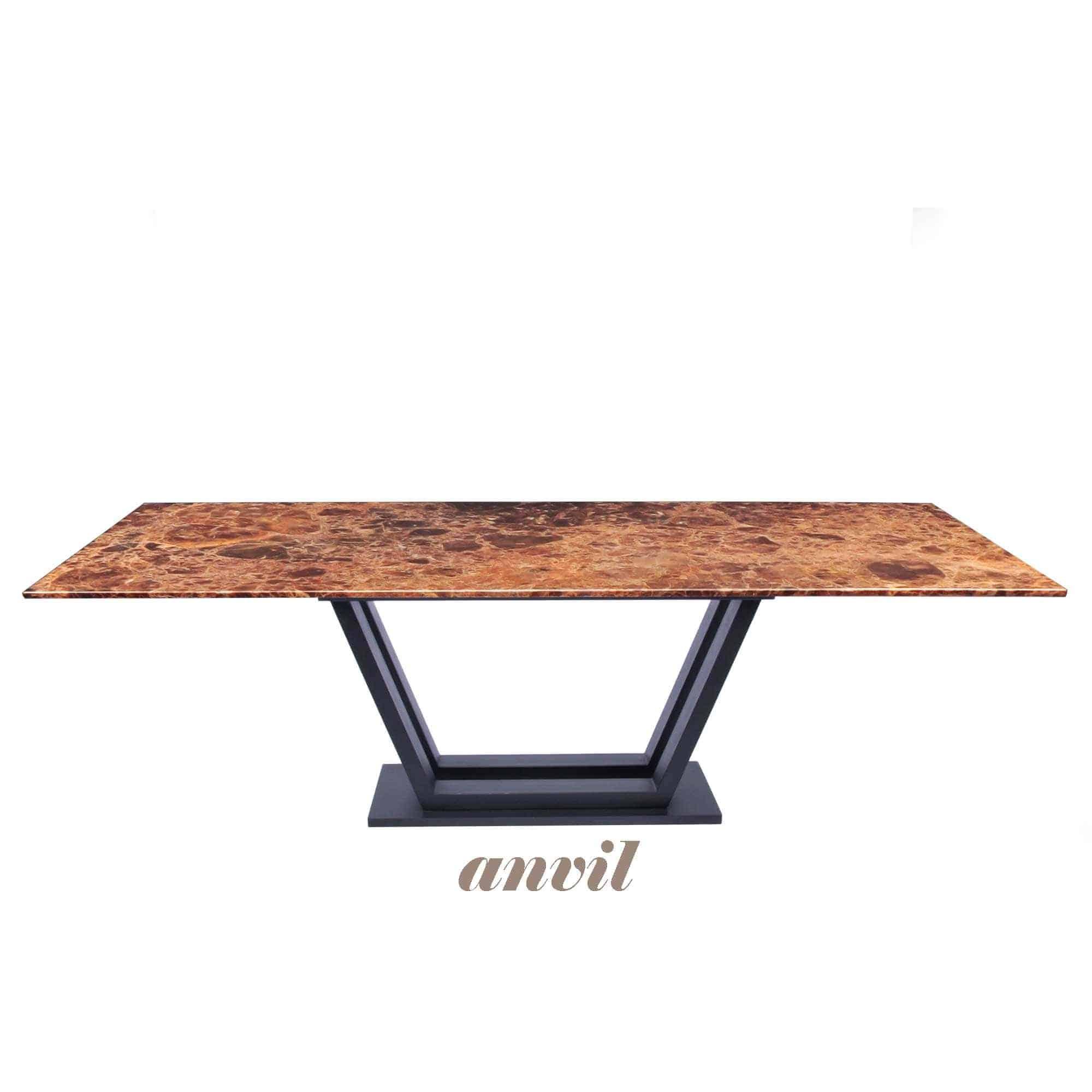 dark-emperador-dark-brown-rectangular-marble-dining-table-6-to-8-pax-decasa-marble-2100x1000mm-anvil-ms