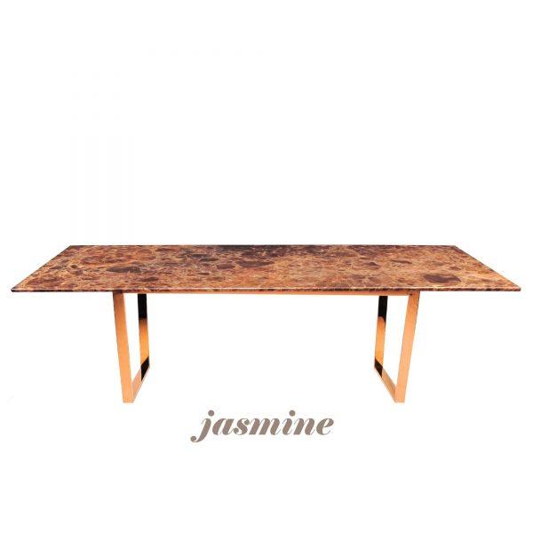 dark-emperador-dark-brown-rectangular-marble-dining-table-6-to-8-pax-decasa-marble-2100x1000mm-jasmine-rg