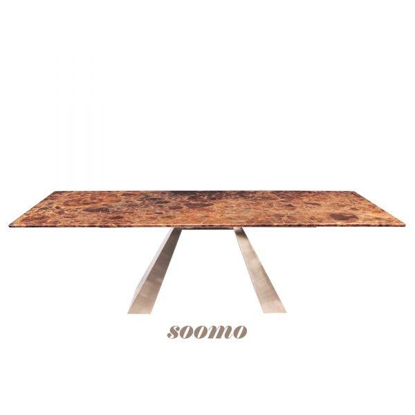 dark-emperador-dark-brown-rectangular-marble-dining-table-6-to-8-pax-decasa-marble-2100x1000mm-soomo-hl