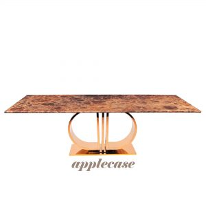 dark-emperador-dark-brown-rectangular-marble-dining-table-8-to-10-pax-decasa-marble-2400x1100mm-applecase-rg
