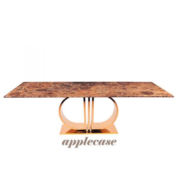 dark-emperador-dark-brown-rectangular-marble-dining-table-8-to-10-pax-decasa-marble-2400x1100mm-applecase-rg