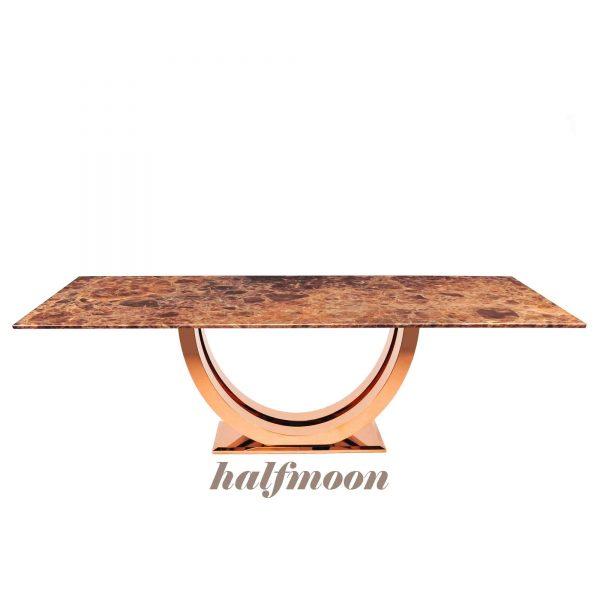 dark-emperador-dark-brown-rectangular-marble-dining-table-8-to-10-pax-decasa-marble-2400x1100mm-halfmoon-rg