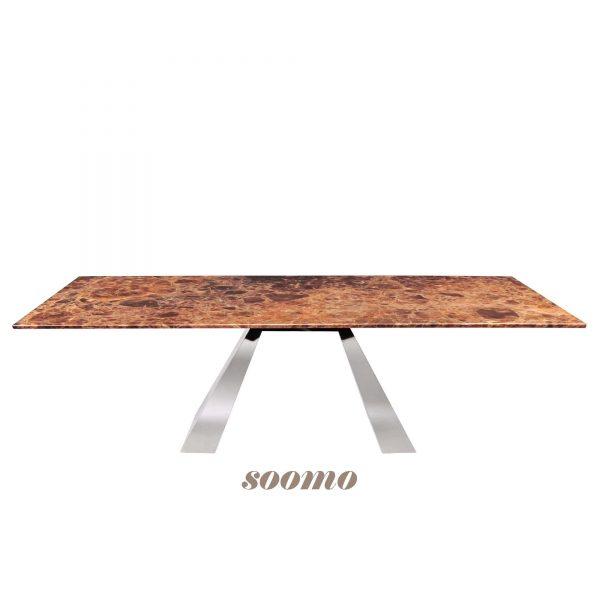 dark-emperador-dark-brown-rectangular-marble-dining-table-8-to-10-pax-decasa-marble-2400x1100mm-soomo-ss