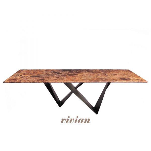 dark-emperador-dark-brown-rectangular-marble-dining-table-8-to-10-pax-decasa-marble-2400x1100mm-vivian-ms