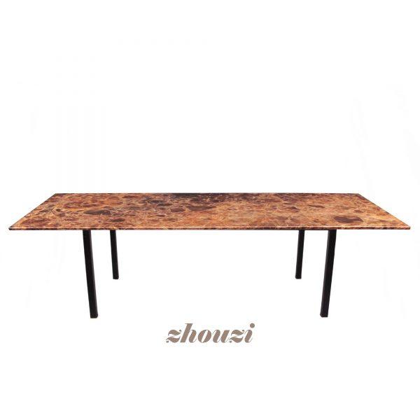 dark-emperador-dark-brown-rectangular-marble-dining-table-8-to-10-pax-decasa-marble-2400x1100mm-zhouzi-ms