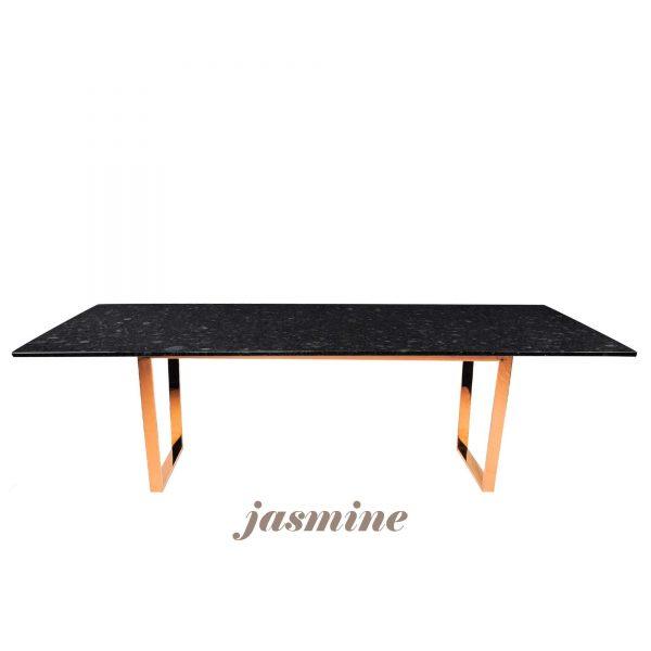 galatica-black-rectangular-granite-dining-table-6-to-8-pax-decasa-marble-2100x1000mm-jasmine-rg