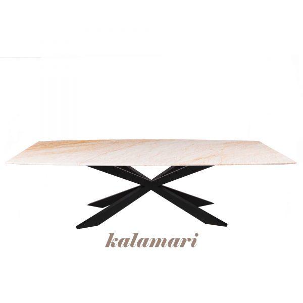 golden-spider-white-rectangular-marble-dining-table-6-to-8-pax-decasa-marble-2100x1000mm-kalamari-ms