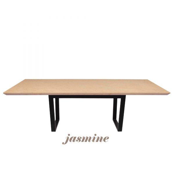 honey-beige-beige-rectangular-marble-dining-table-4-to-6-pax-decasa-marble-1800x900mm-jasmine-ms